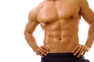 how to get nice abs